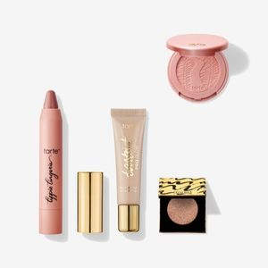 Tarte Not your average Nudes Set